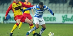 """'Heracles-target' Breinburg: """"Ben klaar voor Eredivisie"""""""