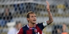 Fiorentina haalt Diamanti vanuit China terug naar Serie A