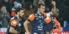 Bordeaux onderuit, Montpellier pakt broodnodige winst