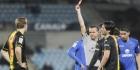 Loovens krijgt rood bij verlies Zaragoza