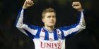 'Finnbogason op de radar van Werder Bremen'