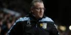 Villa recht rug tegen West Bromwich, maar wint niet