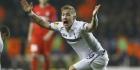 Hamburger SV-middenvelder Holtby breekt sleutelbeen