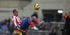 Atlético Madrid dreigt Miranda tijdje te moeten missen