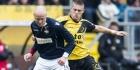 Janse na drie seizoenen weg bij NAC Breda