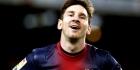 """Messi prijst 'beste coaches': """"Geluk gehad onder hen te werken"""""""