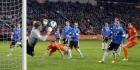 Gelijkspel troef bij opponenten Nederlands elftal