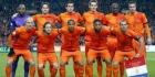 Oranje oefent tegen Indonesië en China