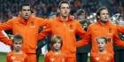 Van Gaal breekt lans voor De Vrij en berispt Robben