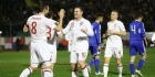 Groep H: Engeland geeft San Marino pak slaag