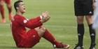 Groep F: Rusland naar WK, weer play-offs Portugal