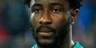 Bony zet Ivoorkust met penalty op juiste spoor