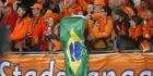 Oranje bij uitschakeling Uruguay WK-groepshoofd