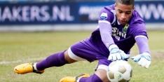ADO wil doelman Coutinho langer aan zich binden