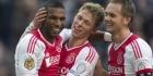 Ajax in zomer voor oefenwedstrijd naar Dresden