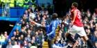 Chelsea heeft Demba Ba terug tegen City