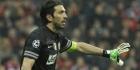 Buffon mist clash met Engeland, Sirigu vervanger