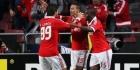 Eigen doelpunt bezorgt Benfica drie punten