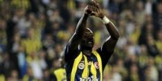 Fenerbahçe na knotsgek duel weer even lijstaanvoerder