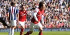 Rosicky baalt van contractverlenging bij Arsenal