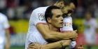 Groep H: Sevilla nog niet zeker na gelijkspel