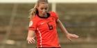 Vrouwen Oranje weer gekoppeld aan Noorwegen