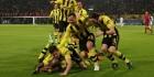 Dortmund heeft geen kind aan hekkensluiter