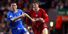 Liverpool laat Mellor naar Preston vertrekken