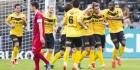 """Lokhoff: """"Belangrijk punt tegen goede opponent"""""""