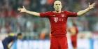 Robben wil seizoen in stijl afsluiten