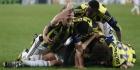 Fenerbahçe steviger aan kop na late overwinning
