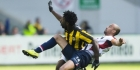Haastrup kiest voor studie en stopt bij Willem II