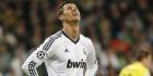 Bilbao houdt Real op gelijkspel, rood voor Ronaldo