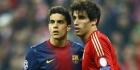 Barcelona legt verdediger Bartra tot 2017 vast