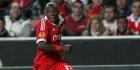 John bezorgt Benfica prijs in mogelijk afscheidsduel
