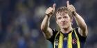 Kuyt speelt glansrol bij winnend Fenerbahçe