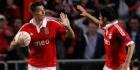 Benfica op regelmatige wijze langs Nacional