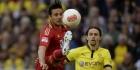 Seizoen al ten einde voor Dortmund-verdediger