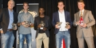 Tuyp verkozen tot beste speler Jupiler League