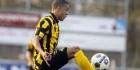 ADO Den Haag test aanvaller Rijnsburgse Boys