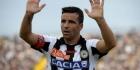 Di Natale houdt Udinese op koers voor 'Europa'