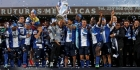 Arbitrale fout leidt titelprolongatie Porto in