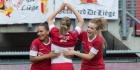 FC Twente Vrouwen met ruime cijfers langs Utrecht