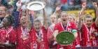 Vrouwenvoetbal: BeNe League houdt op te bestaan
