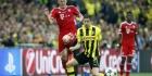 Schweinsteiger verlaat trainingskamp Bayern
