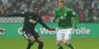 Versterkingen voor Werder en VfL Wolfsburg