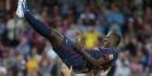 Abidal wordt bij Barcelona technische baas van eerste selectie