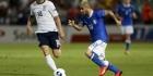'Insigne fit genoeg om te starten tegen Oranje'