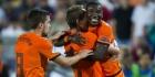 Jong Oranje scoort vijf keer tegen Russen