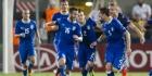 Italianen verwachten zware wedstrijd tegen Oranje